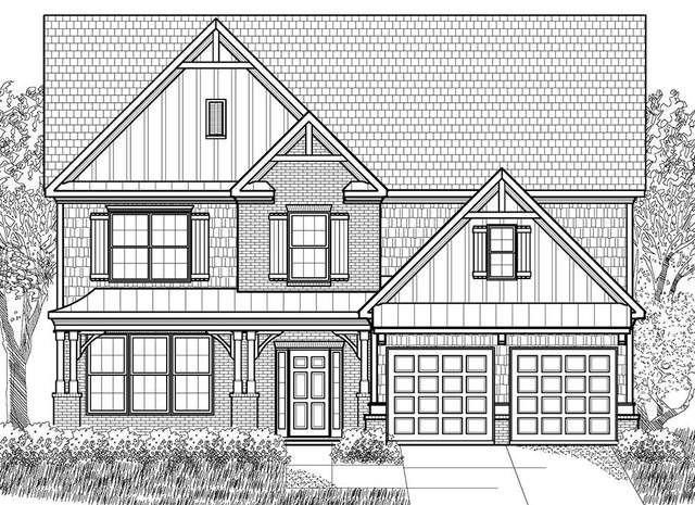 7219 Whitewater Drive, Flowery Branch, GA 30542 (MLS #6956294) :: Path & Post Real Estate