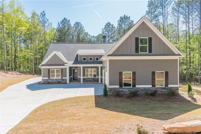 55 River Meadow Lane, Social Circle, GA 30025 (MLS #6956295) :: Path & Post Real Estate