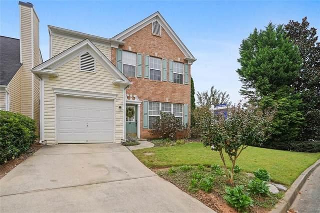 49 Devonshire Drive, Alpharetta, GA 30022 (MLS #6956302) :: North Atlanta Home Team