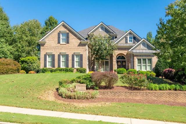 3044 Moss Stone Lane, Marietta, GA 30064 (MLS #6956307) :: North Atlanta Home Team