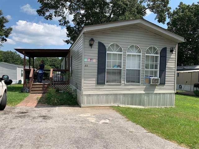 11121 Veterans Memorial Hwy, Douglasville, GA 30134 (MLS #6956309) :: Tonda Booker Real Estate Sales