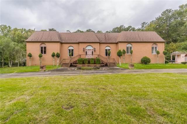 2225 Wallace Road SW, Atlanta, GA 30331 (MLS #6956311) :: Path & Post Real Estate