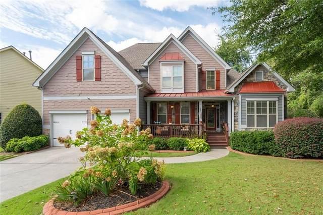 4300 Austin Farm Trail, Acworth, GA 30101 (MLS #6956313) :: North Atlanta Home Team