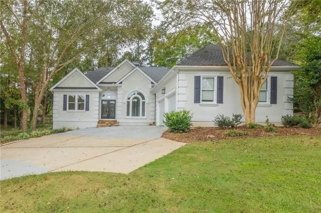 1201 Bavarian Wood Close, Buford, GA 30518 (MLS #6956314) :: North Atlanta Home Team