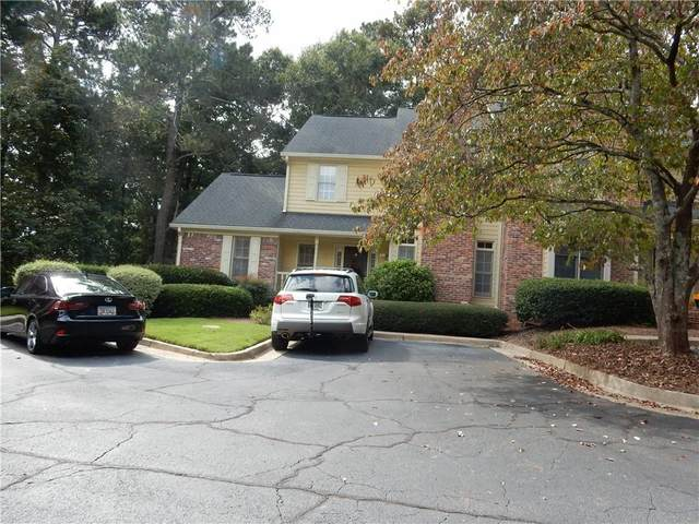 236 Riverview Trail, Roswell, GA 30075 (MLS #6956318) :: Path & Post Real Estate