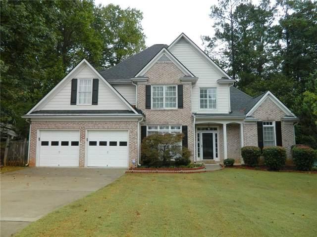 2812 Summer Stream Drive NW, Kennesaw, GA 30152 (MLS #6956319) :: North Atlanta Home Team