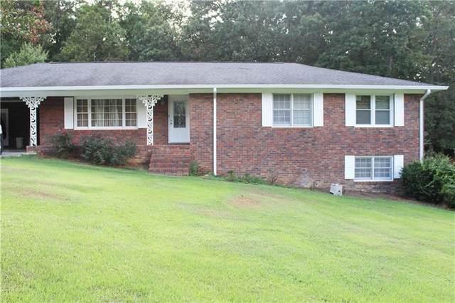 103 Pine Ridge Lane, Cedartown, GA 30125 (MLS #6956321) :: Path & Post Real Estate