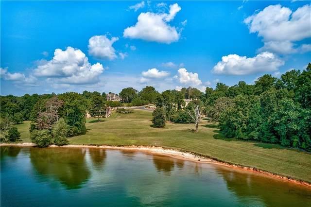 8510 Blue Heron Drive, Gainesville, GA 30506 (MLS #6956331) :: North Atlanta Home Team