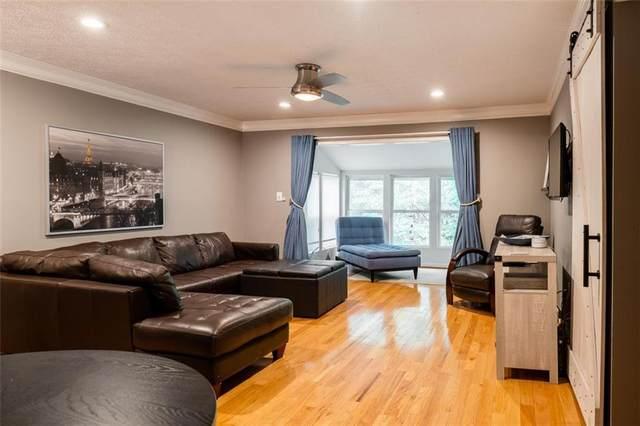 5147 Roswell Road, Atlanta, GA 30342 (MLS #6956334) :: Tonda Booker Real Estate Sales