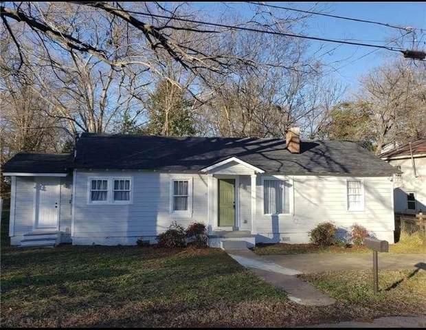 714 W Church Street, Rockmart, GA 30153 (MLS #6956342) :: Keller Williams