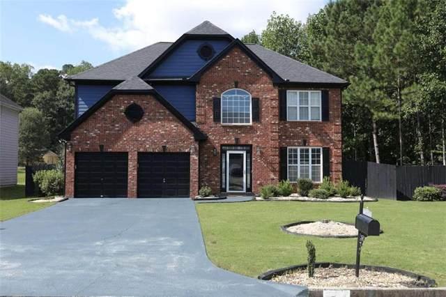 5587 Cascade Hills Loop, Atlanta, GA 30331 (MLS #6956346) :: North Atlanta Home Team