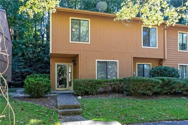 876 Lake Hollow Boulevard SW, Marietta, GA 30064 (MLS #6956368) :: North Atlanta Home Team
