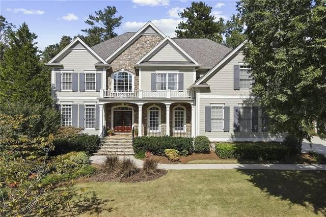 4517 Monet Drive, Roswell, GA 30075 (MLS #6956373) :: Lantern Real Estate Group