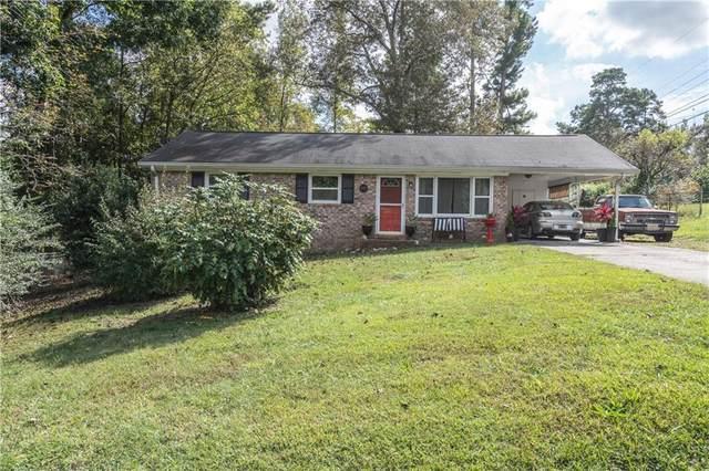 4514 Clare Lane, Lithia Springs, GA 30122 (MLS #6956383) :: North Atlanta Home Team