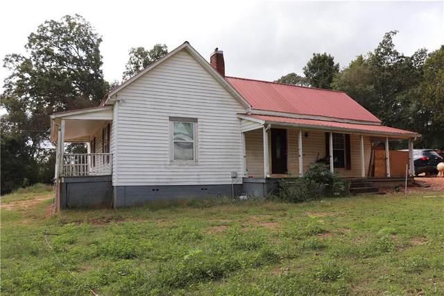 105 Sandy Creek Road, Commerce, GA 30530 (MLS #6956390) :: Path & Post Real Estate