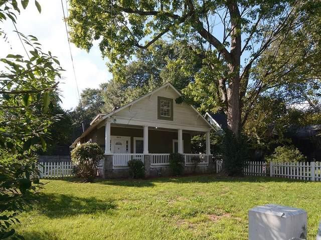 865 Moreland Avenue SE, Atlanta, GA 30316 (MLS #6956397) :: Path & Post Real Estate