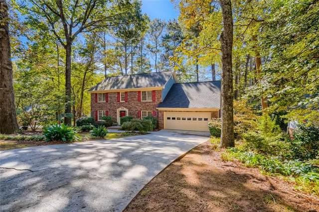 2677 Kinnett Court SW, Lilburn, GA 30047 (MLS #6956402) :: North Atlanta Home Team