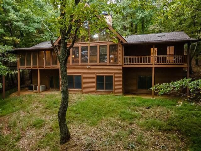 70 Echo Ridge, Jasper, GA 30143 (MLS #6956408) :: North Atlanta Home Team