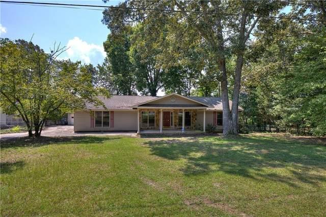 196 Oak Hill Drive, Rockmart, GA 30153 (MLS #6956417) :: North Atlanta Home Team