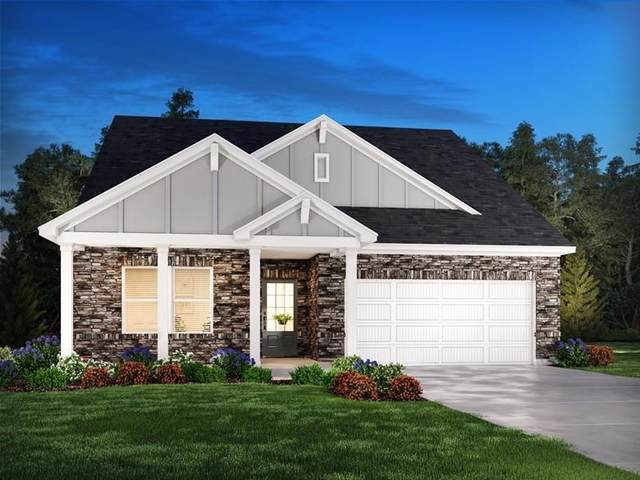 4397 Bethany Manor Drive, Snellville, GA 30039 (MLS #6956418) :: North Atlanta Home Team