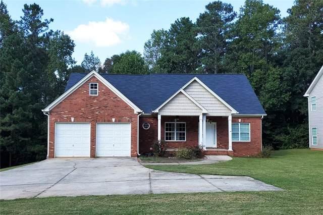 5369 Kings Highway, Douglasville, GA 30135 (MLS #6956422) :: North Atlanta Home Team