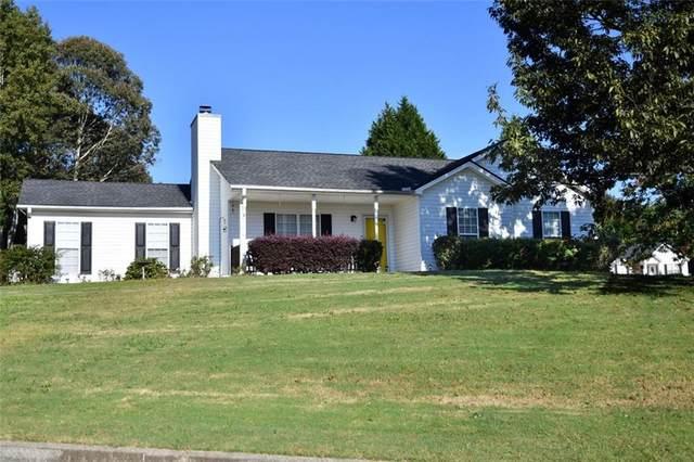 2750 Nathan Timothy Court, Dacula, GA 30019 (MLS #6956424) :: North Atlanta Home Team