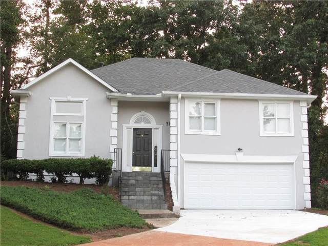 1178 Raleigh Way, Lawrenceville, GA 30043 (MLS #6956425) :: Path & Post Real Estate