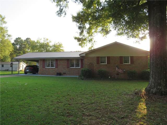 107 Rolling Hills Road, Cedartown, GA 30125 (MLS #6956427) :: North Atlanta Home Team