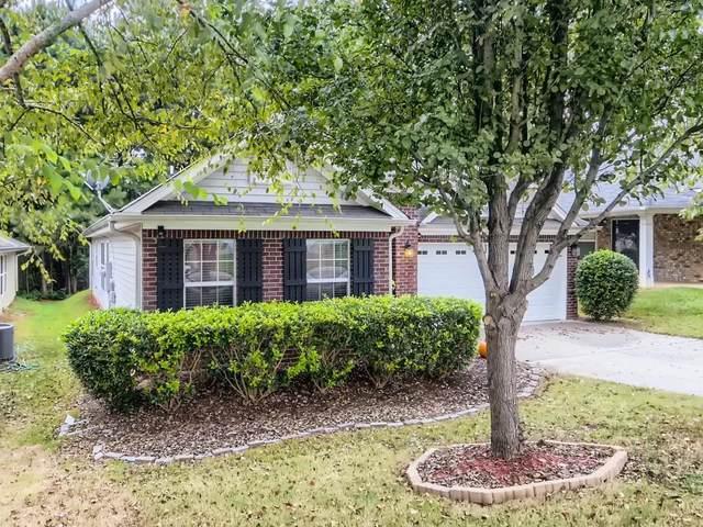 4620 Burnt Fork Circle, Douglasville, GA 30135 (MLS #6956433) :: North Atlanta Home Team