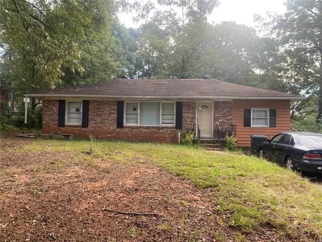 210 N 19th Street, Griffin, GA 30223 (MLS #6956442) :: North Atlanta Home Team
