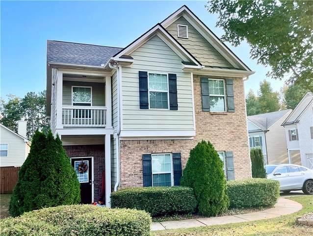 6031 Apple Grove Road, Buford, GA 30519 (MLS #6956446) :: Tonda Booker Real Estate Sales