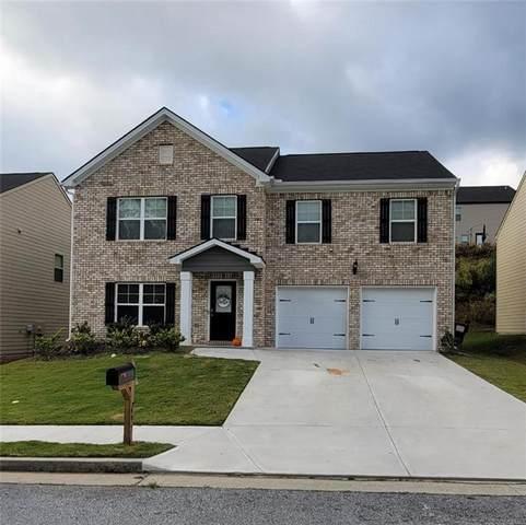 6497 Beaver Creek Trail, Atlanta, GA 30349 (MLS #6956448) :: North Atlanta Home Team