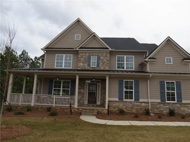8640 Etowah Bluffs, Ball Ground, GA 30107 (MLS #6956454) :: North Atlanta Home Team