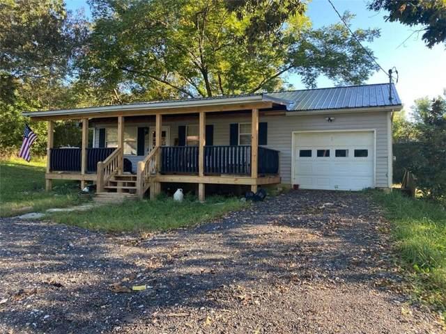 237 Calhoun Street, Fairmount, GA 30139 (MLS #6956457) :: North Atlanta Home Team