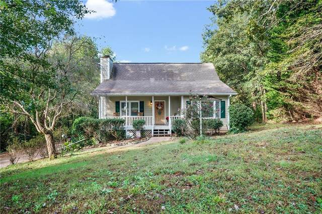 124 Hunters Mill Road, Woodstock, GA 30188 (MLS #6956459) :: North Atlanta Home Team