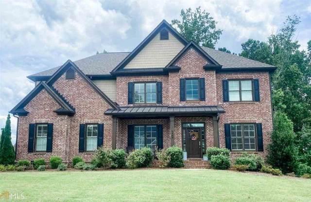 6445 Beacon Station Drive, Cumming, GA 30041 (MLS #6956461) :: North Atlanta Home Team