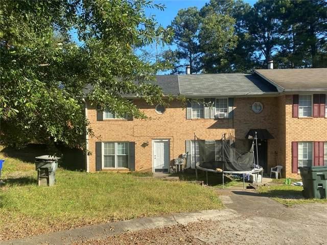 1108 Windgate Circle NW, Conyers, GA 30012 (MLS #6956466) :: Tonda Booker Real Estate Sales