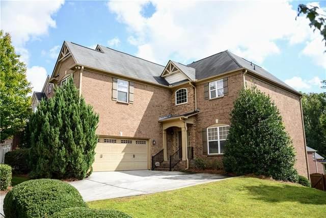 11297 Gates Terrace, Johns Creek, GA 30097 (MLS #6956478) :: North Atlanta Home Team