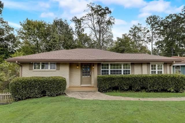 3661 Crestview Drive SE, Smyrna, GA 30082 (MLS #6956479) :: North Atlanta Home Team
