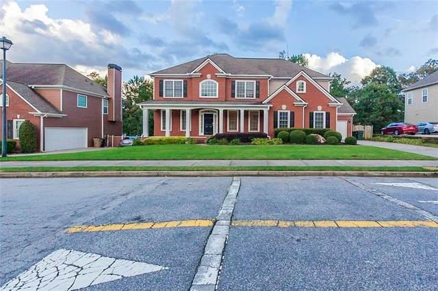 4057 Sandy Branch Drive, Buford, GA 30519 (MLS #6956483) :: North Atlanta Home Team