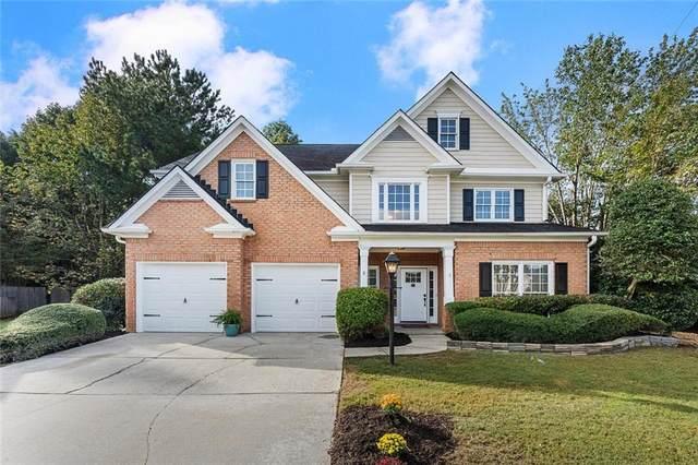 5214 Marston Road, Dunwoody, GA 30360 (MLS #6956484) :: The Kroupa Team | Berkshire Hathaway HomeServices Georgia Properties