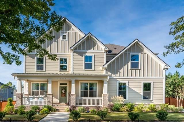 3186 Garden Hill Lane, Douglasville, GA 30135 (MLS #6956487) :: North Atlanta Home Team