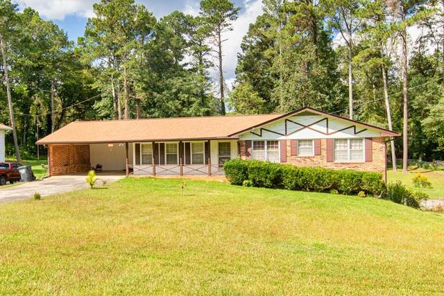 3411 Sweetwater Drive, Lawrenceville, GA 30044 (MLS #6956488) :: Lantern Real Estate Group
