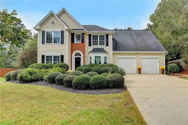 1640 Midland Court, Alpharetta, GA 30004 (MLS #6956489) :: North Atlanta Home Team