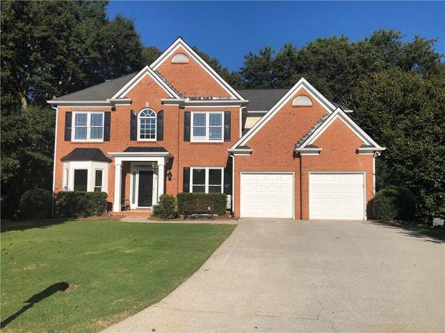 425 River Walk Terrace, Suwanee, GA 30024 (MLS #6956497) :: North Atlanta Home Team