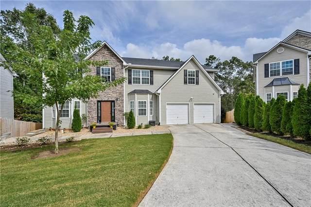 4860 Ferncrest Place, Douglasville, GA 30135 (MLS #6956503) :: North Atlanta Home Team
