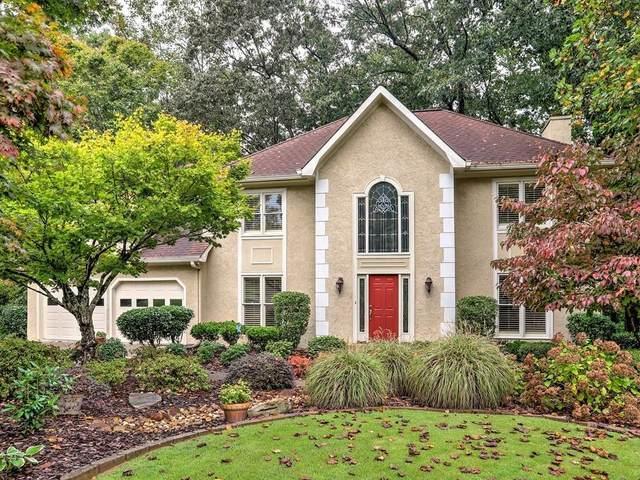 4312 N Smoke Ridge Court NE, Roswell, GA 30075 (MLS #6956507) :: Lantern Real Estate Group