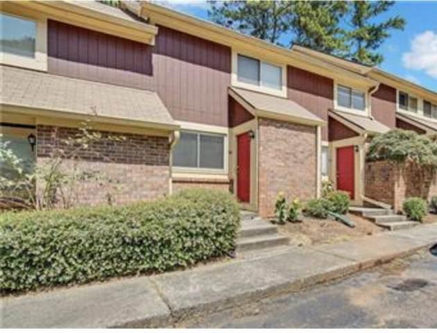 28 Contry Place Court, Alpharetta, GA 30004 (MLS #6956519) :: North Atlanta Home Team