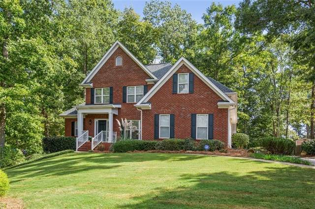 3973 Landmark Drive, Douglasville, GA 30135 (MLS #6956520) :: North Atlanta Home Team