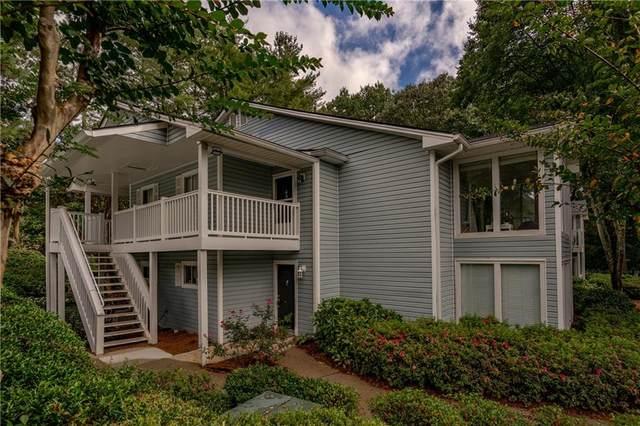 1639 Raleigh Circle, Marietta, GA 30067 (MLS #6956525) :: Virtual Properties Realty